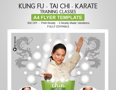 3 Tips for Kung Fu Masters - Tai Chi - Karate