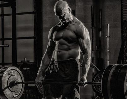 Fitness Training Over 40 - Spencer Schneider
