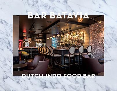 Bar Batavia
