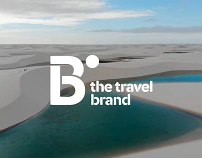 B THE TRAVEL BRAND - Restaurante de husos horarios