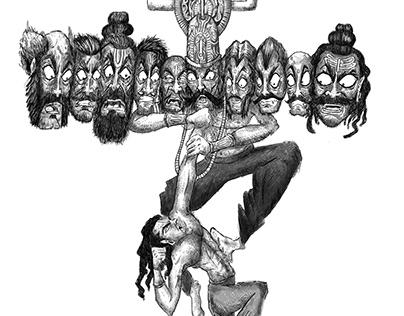 Stories from Hindu Mythology