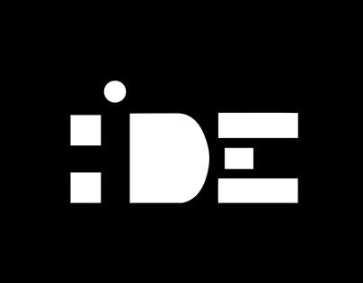 Jacopo Dotti - Graphic - HIDE - Events