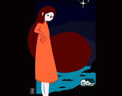 Bem Distante @ Illustration
