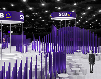 SCB Money Expo 2019 Pitching Project
