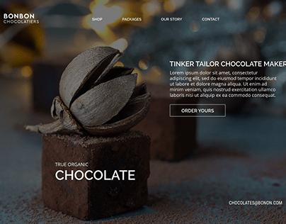 BONBON Chocolatiers