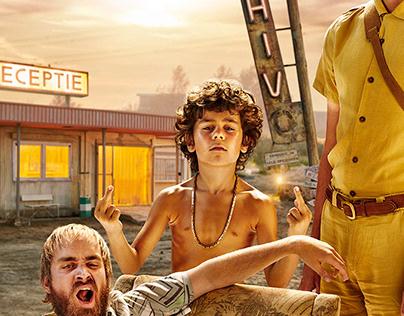 RUNDFUNK, JACHTERWACHTER. The Movie