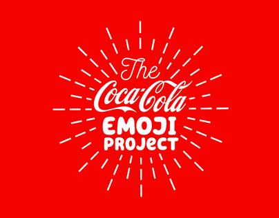 Coca-Cola Emoji project     [We Are Social]