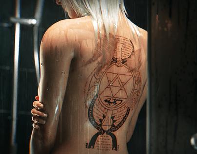 Fullmetal alchemist titles pitch