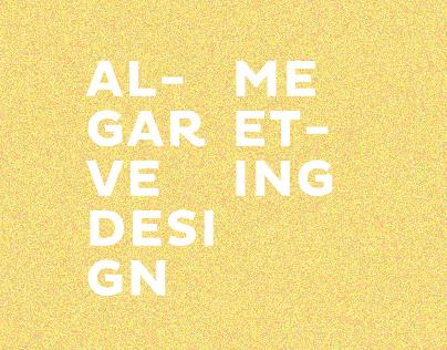 V Algarve Design Meeting