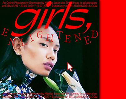 Girls, Enlightened