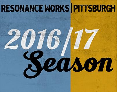 Resonance Work Pittsburgh