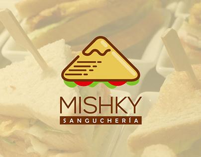 Mishky Sanguchería