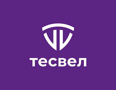 teswel brandbook (logo & identity)