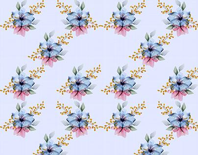 Repeat pattern design Size:45/45