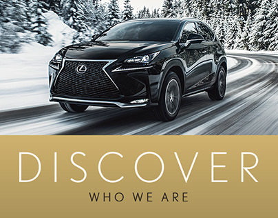 Who We Are: Larry H. Miller Lexus