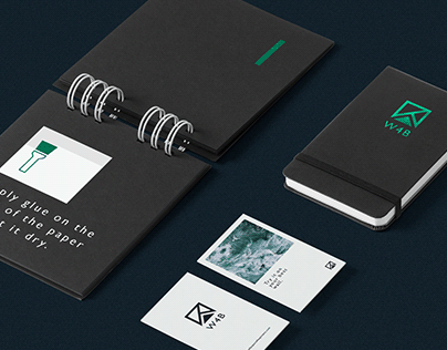 W4B - Brand Identity
