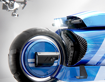 futuristic motorcycle concepts
