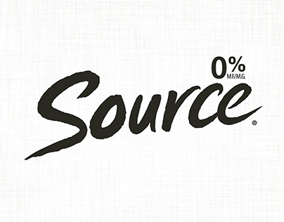 Yoplait Source / Packaging