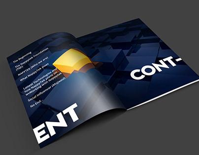 NappyTek Brochure