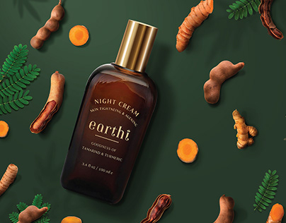 'Earthi' Ayurvedic Beauty and Skin care product