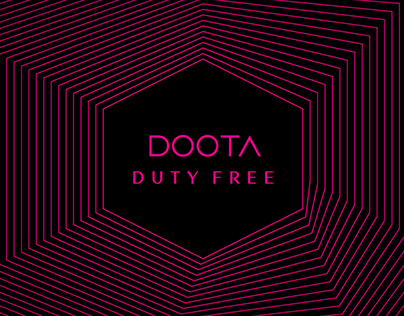 DOOTA Duty Free Brand eXperience Design