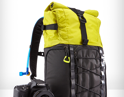 Thule Quickfire | DSLR Daypack