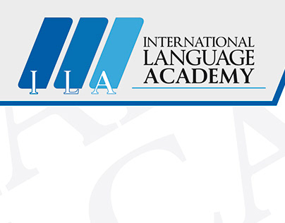 Logotipo y Papeleria ILA
