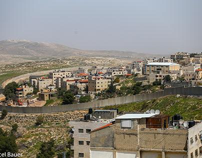Shuafat - Das Elendsviertel im Herzen von Jerusalem