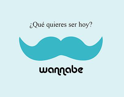 Wannabe | App