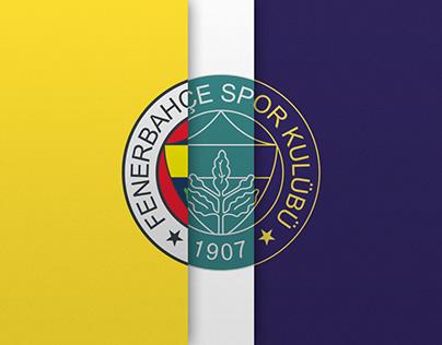 Fenerbahçe x Adidas