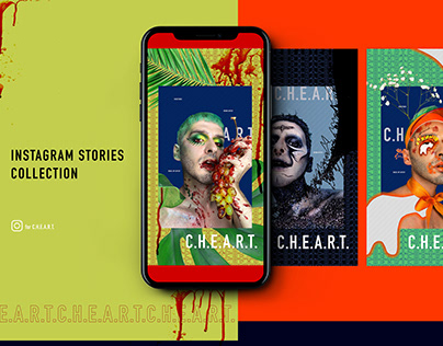 Stories Collection