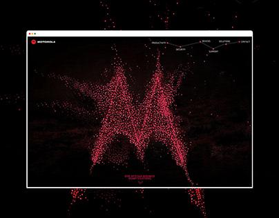 Motorola Dots