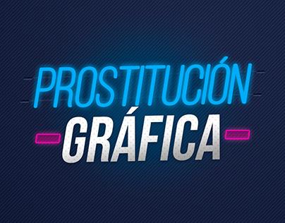 Prostitución Gráfca