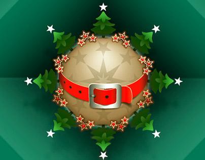 Give away zu Weihnachten