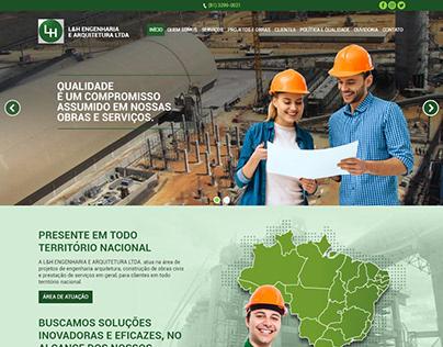 L&H Engenharia e Arquitetura LTDA
