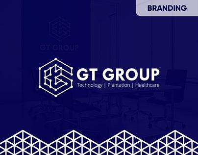 GT Group - Branding