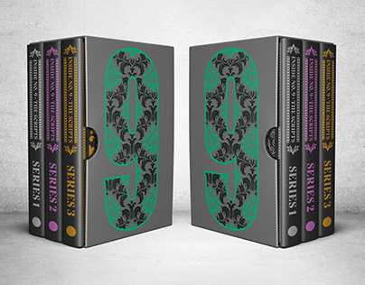 Inside No. 9: Collector's Edition