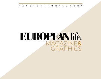EuropeanLife Media