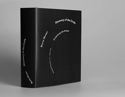 Discovery of the Circle - Bruno Munari