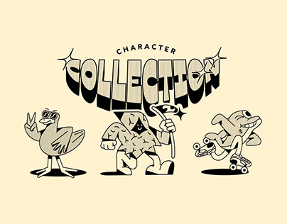 Character Collection Vol.04