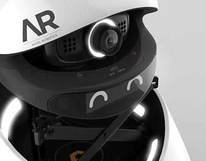Accel Robotics Smart Retail Assistant