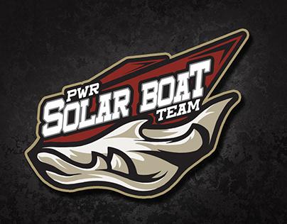 PWr Solar Boat