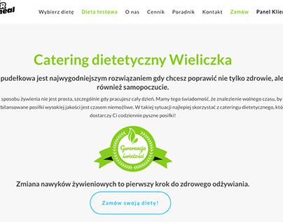 Catering dietetyczny Wieliczka