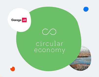 Garage 48 Circular Economy