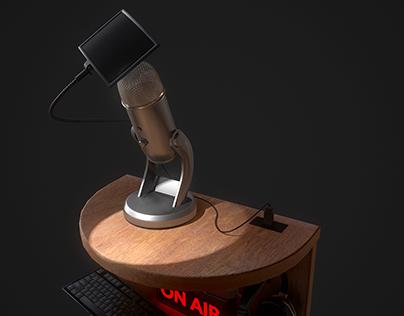 Radio Morning