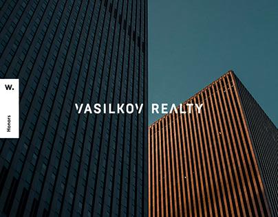 Vasilkov Realty
