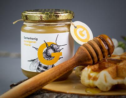 Gilliéron Honey