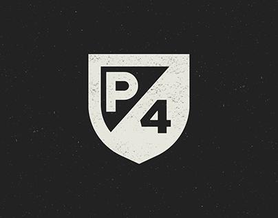 Penn PMO | P4 Logo Process