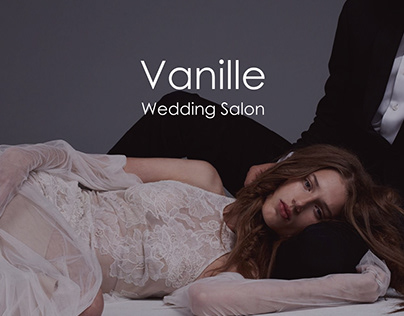 Vanille | Wedding salon
