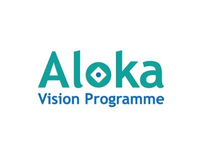 Service Design - Aloka